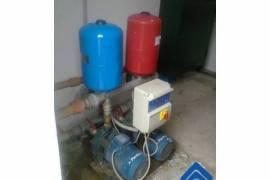 instalime hidraulike
