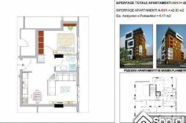 Apartamente Banimi ne Tirane nga 49m2 deri 106m2
