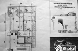 Shitet apartament 1+1, perballe Kristal Center, Πώληση