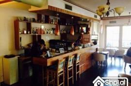 Bar-Kafe, Tirana