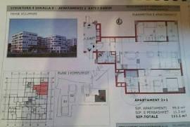 Opsione Apartamentesh, Kinostudio, Shitje, Tirana