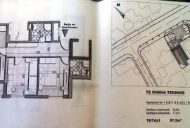 Apartament 2+1, Selvia , Shitje, Tirana
