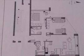 Apartament 2+1, Blv Bajram Curri, Shitje