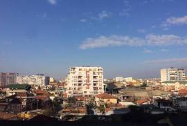 APartament 1+1, Harry T. Fultz, Shitje, Tirana