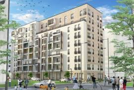 Apartament i ri 2+1 në zonën Don Bosko, Shitje
