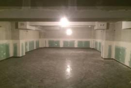 Ambient Komercial Gjysëm bodrum, Astir,për shitje!, Tirana