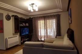 Apartament 2+1,i mobiluar, Sarandë, Shitje, Vlora