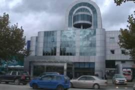 SHITET AMBIENT BIZNESI, PRANE SPITALIT AMERIKAN 3, Tirana