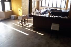Ambjent komercial 210 m2 , 1500euro tek M.Shyri, Qera