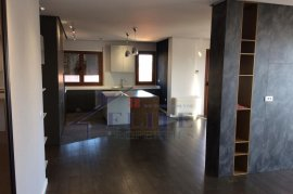 Super apartament 3+1+2 I dizenjuar me arkitekt, Affitto