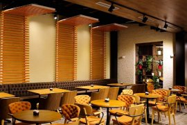 Cmim Okazion: Super Amb per Restorant , Qera