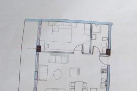 Shitet 1+1, 70 m2, me hipoteke, 42000 euro!, Shitje
