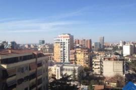 Apartament prane Ambasades Amerikane i Kompletuar, Tirana