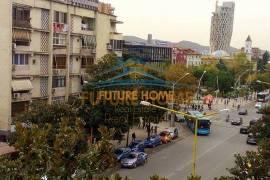 Apartament 3+1, Sheshi Avni Rustemi , Shitje, Tirana