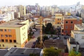 Apartament 2+1, Stacioni Trenit , Shitje, Tirana