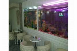Tirane, shes bar-kafe i kompletuar, 170 m² 210.000