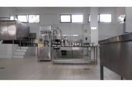 Elbasan, Fabrike qumeshti 900m2 310000Euro!