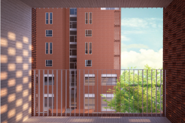 Shitet apartament 2+1. Cmim Okazion, € 81.000,00