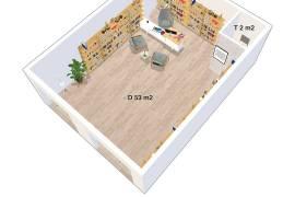 Okazion ! Ambient biznesi  79000 euro