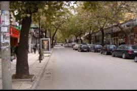 SHITET  AMBIENT 2 KATESH TEK RR 'MYSLYM SHYRI', Tirana