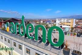 SHITET TRUALLPRANE ''ARDENOS'', Tirana, Industriale