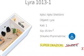 Shitet dyqan 37000 Euro