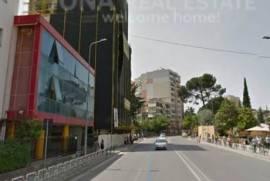 Apartament 2 + 1 me qera ne rrugen e Elbasanit, Qera