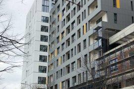 Shitet apartamentin 2+1 tek 21 dhjetori;tek SQUARE, Shitje