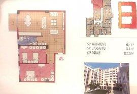 Një shitje apartament 2+1, tek Fresku!, Sale