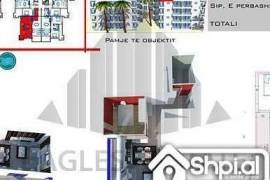 Sarande, shes apartament 1+1+BLK Kati 4, 69 m² 69.