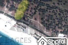 Sarande, shes truall 1.000 m² 200000, Vlora, Banimi