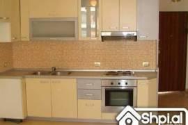 Tirane, shes apartament 1+1+BLK Kati 4, 62 m²