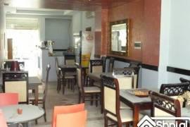 Shitet lokal bar kafe . i kompletuar, Tirana