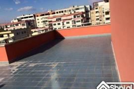 OKAZION Apartament me hipotek + verand tek ASTIRI, Tirana