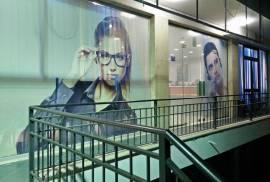Ambient biznesi 44 m2 ne sheshin Wilson