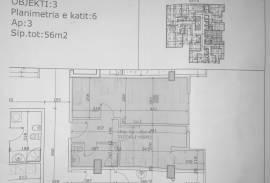 Shitet apartament 1+1, tek Misto Mame!!, Shitje