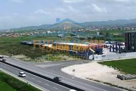 Truall, Autostrada Tirane-Durres , Tirana, Biznes