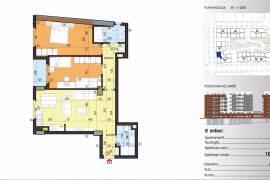 Apartament 2+1, Shitje, Tirana