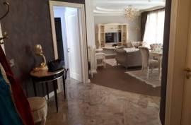 Super apartament luksoz 2+1 me qera prane Nobis!, Qera