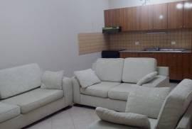 """Jepet me qera apartament 2+1 ne rrugen e """"Bog, Tirana, Qera"""