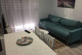 OKAZION - Apartament 1+1, me hipoteke ne Don Bosko, Shitje