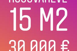 Shitet | Dyqan 15 m2 ,30000 euro, Rr e Kosovareve