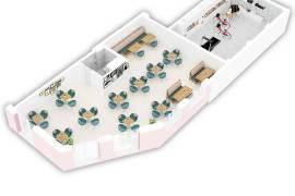 Njesi sherbimi+ Depo 183 m2 - 172.000 Euro