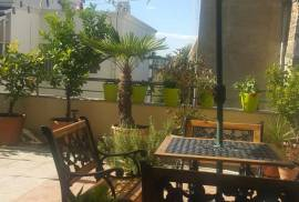 Tirane, Penthouse for Rent 1+1 5th floor, 155 m²!, Qera, Tirana