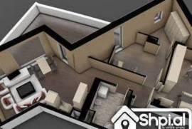 Apartament 2+1 me nje cmim te leverdisshem, € 90.000