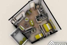 Apartament i pershtatshem per nje familje