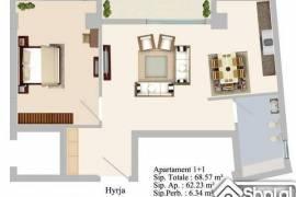 Shiten apartamente