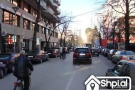 Shitet Lokal 500m² ne BLLOK, Tirana