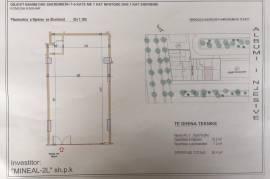 Shitet dyqan 85.4 m², Unaza e Re, Tirane