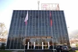 OBJEKT PËR ZYRA ADMINISTRATIVE , Tirana